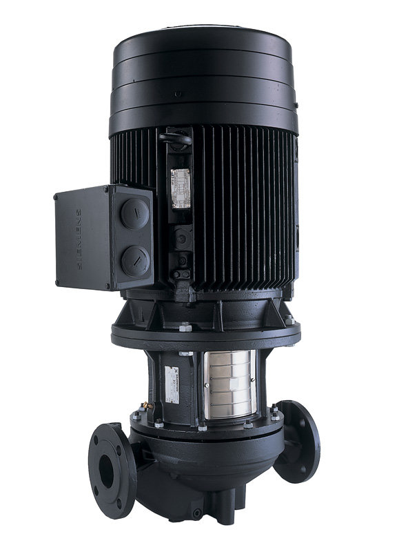 Grundfos Насос TP 50-240/2 BUBE/BAQE
